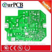 electronic pcb cnc