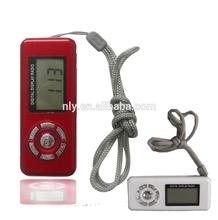 caldo delle vendite di frequenza radio scanner per la promozione
