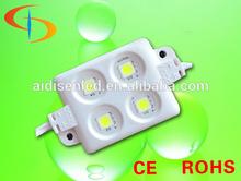 led daylight running light smd5050 dc12v led module with CE, ROHS