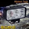 12v car led light,led work light 18 watt for 4x4,led truck backup lamp
