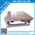 zdp serie vibrador de mesa hecho en china