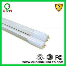 hospital /office lighting hot tube T8 120cm 18W 1200mm led tube