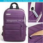 Best selling fashion laptop bag computer backpack