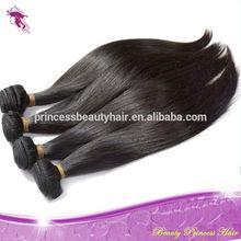Run de Soft and natural 100% Human Hair brazilian straight hair on sale