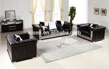 divano classico di lusso chesterfield divano in pelle