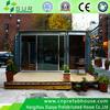 cheap but elegant prefab container house
