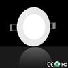 High lumen CE, RoHs, Fcc approval 4w 6w 8w 12w led back light panel