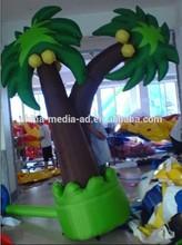new design inflatable tree
