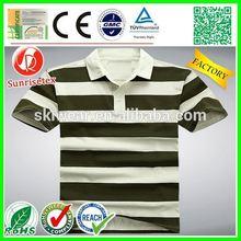 New design Cheap black t shirt men formal Factory