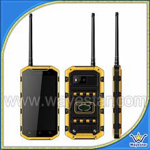 5.0inch mtk6582 waterproof smartphone military mobile phone