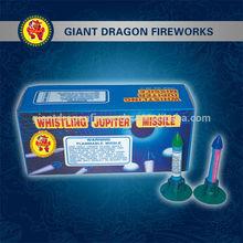 hand grenade rocket fireworks,chinese dragon dance,whistling jupiter missile