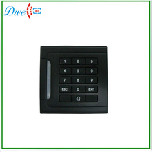 weigand 26/34 125khz EM-ID key rfid pin access control card reader