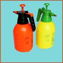 plastic trigger spray bottle