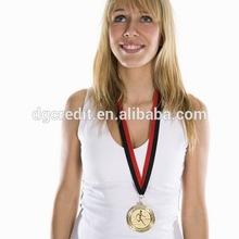European Standard light up medal Accept Paypal