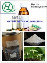 METHYL BETA CYCLODEXTRIN CAS 128446-36-6 SYNTHETIC DRUG MEDICINE FOOD GRADE
