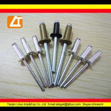 fine germany stainless steel waterproof blind rivet