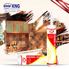 COJSIL-210 Heat resistant Normal transparent Silicone Sealant Weatherproofing Silicon