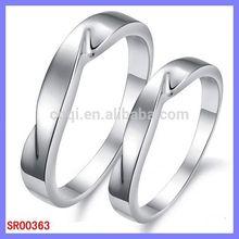 Energetic Stainless Steel Jewelry charms ring type earrings