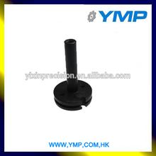 Custom precision machined cnc machining parts high precision OEM Machinery Marketing International