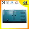 2014 new mobile control 250kva quiet generators wholesale suppliers