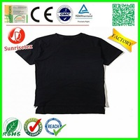 New design Cheap fake muscle t shirt Factory