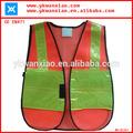 Chaleco reflectante/chaleco de seguridad/carretera advertencia chaleco reflectante