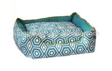 Memory foam bed pet
