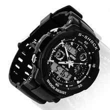 alibaba china supplier led silicon bracelet wrist watch