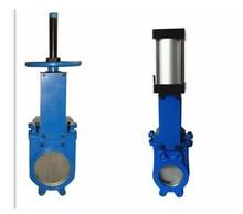 non rising stem gate valve/ rising stem gate valve/rising stem knife gate valve