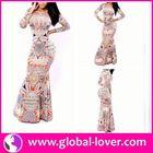 Wholesale style evening dress spanish