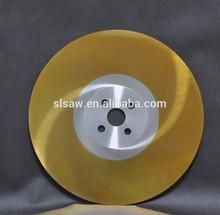 W6 hss saw blades steel blade concrete blade