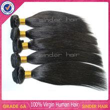 raw natural black straight wholesale virgin malaysian hair grade 5a 6a 7a human hair silky straight wave hair