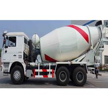 Howo 8 cbm usado em massa cimento petroleiro caminhão para venda