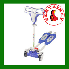 4 Wheel Mini Kid Scooter/Children Scooter/Foot Scooter From Manufactory