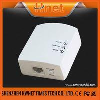 2014 hot sale mini powerline adapter powerline av adapter powerline equipment