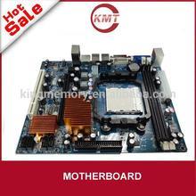 wholesale desktop motherboard a780 amd ddr2 775 socket ATX SATA2 bulk packing