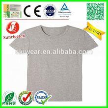 New design Cheap luminous t shirt make in china Factory