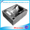 Prototype plastic product mould