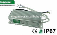waterproof 12V for led strips LED driver