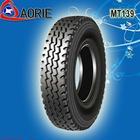 MT139 china brand automobile 12R22.5 tire 12 22.5