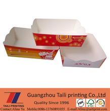 New Food grade tray / paper tray *FT20140910-2