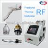 5 IN 1 Popular!! Fractional RF Skin Care Vibration Thermal EMS Skin Lifting Cavitation Slimming Equipment