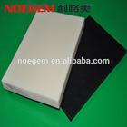 Natural Color Extruded General Plastics Manufacturer Plate ABS Sheet