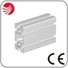 customer design hot sale 6000 series Constructions and buildings industrial Aluminium profiles