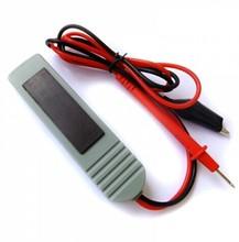 new product VEHICLE CHARGING SYSTEM ANALYZER 12v battery alternator tester, car battery alternator tester free shipping
