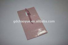 light weight paper shopping bag