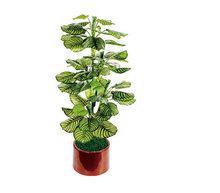 China 150cm factory price artificial plants home/garden/park indoor&outdoor decoration artificial green apple