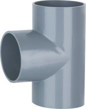 PVC Equal Tee Plumbing Parts