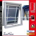 venda quente design da grade de ferro varanda janela com as2047 madein china