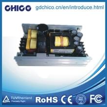 Chico CC450GUB-5412 450W Dual Output 54v 12v PFC Power supply